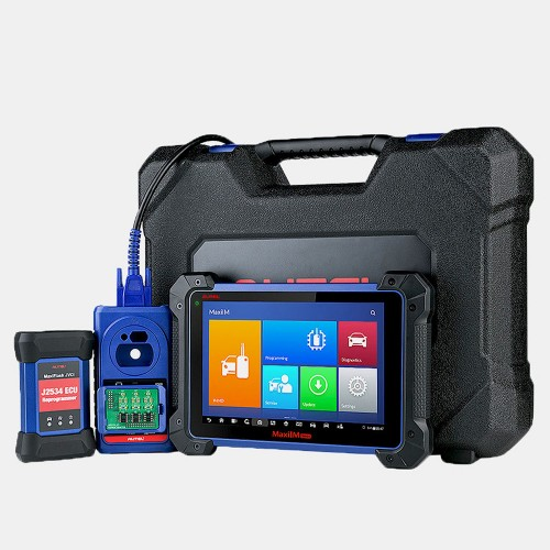 AUTEL MaxiIM IM608 PRO + XP400 + G-BOX + APB112 - DIAGNOSTIC AND KEY PROGRAMMING
