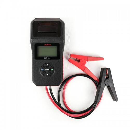 LAUNCH BST-860 Battery Tester System