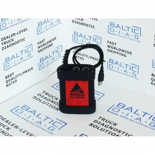 AGCO ELECTRONIC DIAGNOSTIC TOOL MULTI (LAPTOP INCL.)