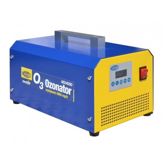 Magneti Marelli Ozonator MX4000