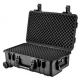 DUST AND HUMID RESISTANT HARD-PLASTIC CASE  + 80.00€