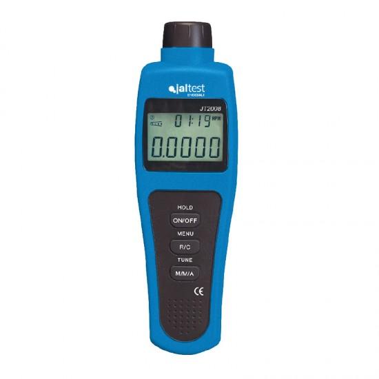 Tachometer by Jaltest