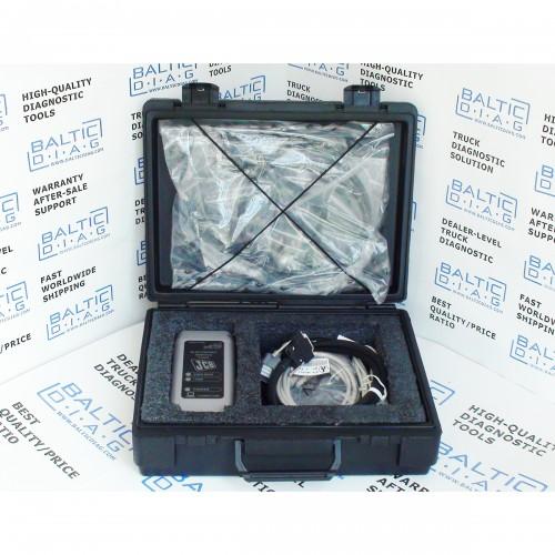 JCB ELECTRONIC SERVICE DIAGNOSTIC TOOL (LAPTOP INCL.)