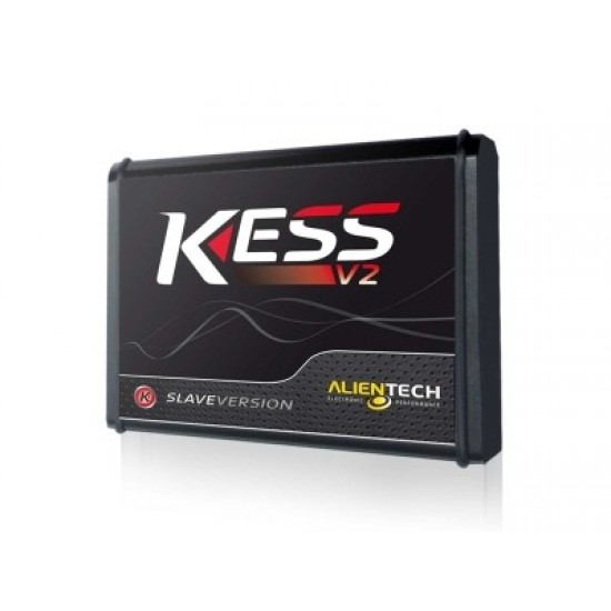ALIENTECH KESS V2 SLAVE | GENUINE INTERFACE PACK