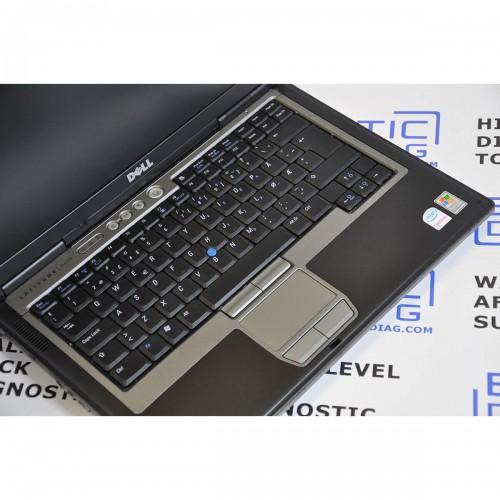 BOSCH MAN CATS T200 WITH WI-FI/LAN (LAPTOP INCL.)