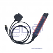 SCANIA VCI3 DIAGNOSTIC TOOL OBD2/WIFI (LAPTOP INCL.)
