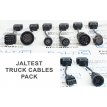 JALTEST TRUCK DIAGNOSTIC SET WITH RUGGED LAPTOP