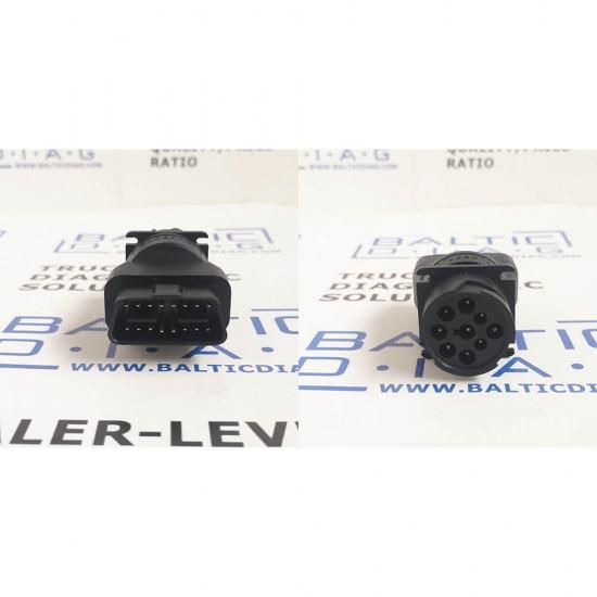 NEXIQ USB-LINK 2 (RP1210) (LAPTOP INCL.)