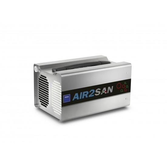 TEXA AIR2 SAN OZONE GENERATOR - SANITISER