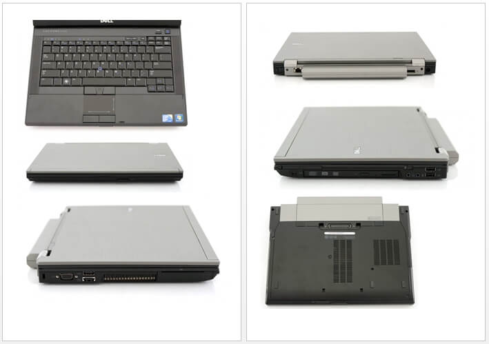 diagnostic laptop