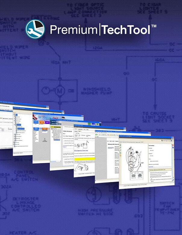 ALL PTT Test Functions | Vocom software