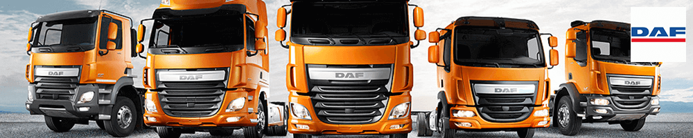 daf truck diagnostic tool