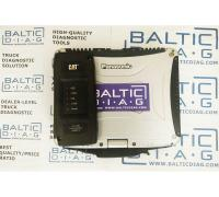 Original CATERPILLAR diagnostic solution + Panasonic ToughBook