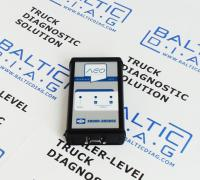 Knorr-Bremse Truck Diagnostic for brakes