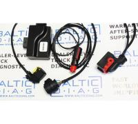 Volvo gearbox interface 88890284 (Break out harness)
