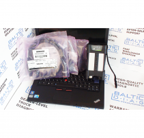 VOCOM II 88894000 V2.6 (Laptop incl.)