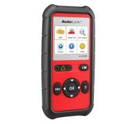 AutoLink AL529HD Heavy Duty Code Reader/Code Scanner