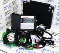 Mercedes-Benz truck diagnostic tools