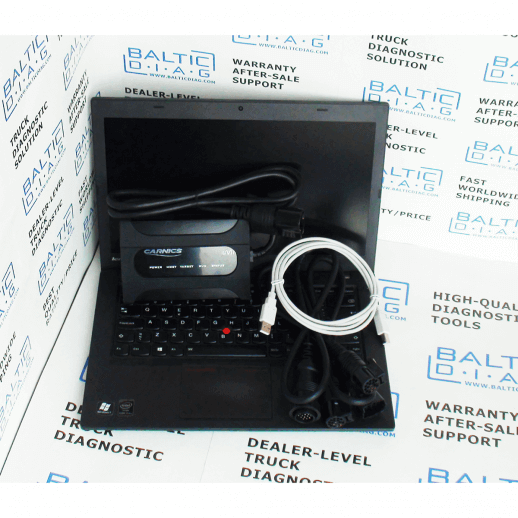 DOOSAN DIAGNOSTIC KIT (uVIM) Doosan Diagnostic Tool