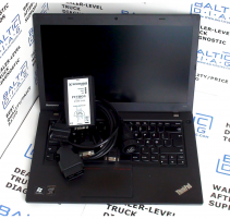 DENSO DIAGNOSTIC SOLUTION WITH PYTHON INTERFACE (Laptop incl.)