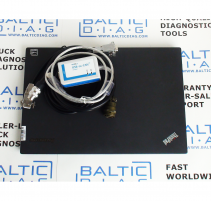 MTU DIAGNOSTIC TOOL SET (USB-to-CAN) 2019 (Laptop incl.)