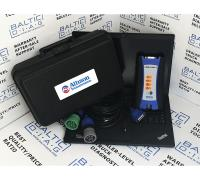ALLISON TRANSMISSION DIAGNOSTIC SCANNER NEXIQ (Laptop incl.)